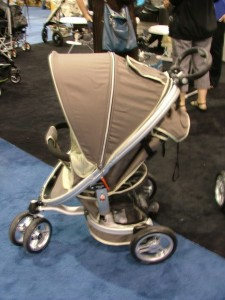 ABC Kids Expo 2009: Valco Baby 2010