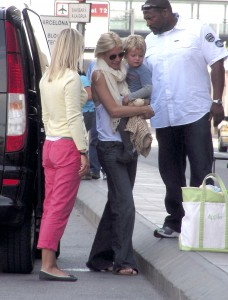 Gwyneth Totes Moses And His Stuffed Animals