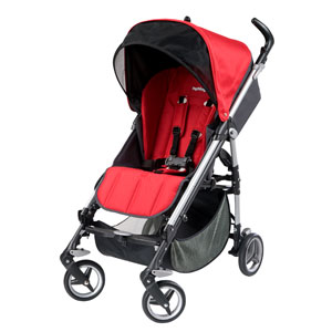 Featured Product Review: Peg Perego Si Stroller
