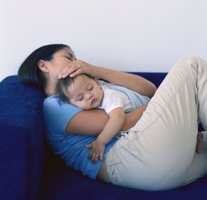 Study: Over Half SIDS Cases From Co-Sleeping