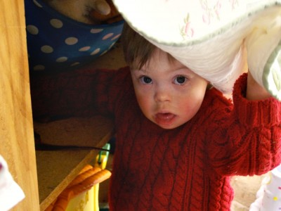Study: Steep Rise In Down's Syndrome Diagnosis