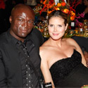Heidi Klum and Seal Welcome 4th Child: Lou Samuel!