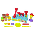 Kid Tested: Playdoh Burger Builder GIVEAWAY!