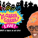 Yo Gabba Gabba Is Going On Tour! CD Giveaway