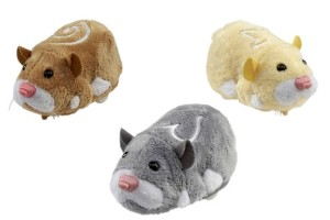 Zhu Zhu Pets: Without The Mess!!