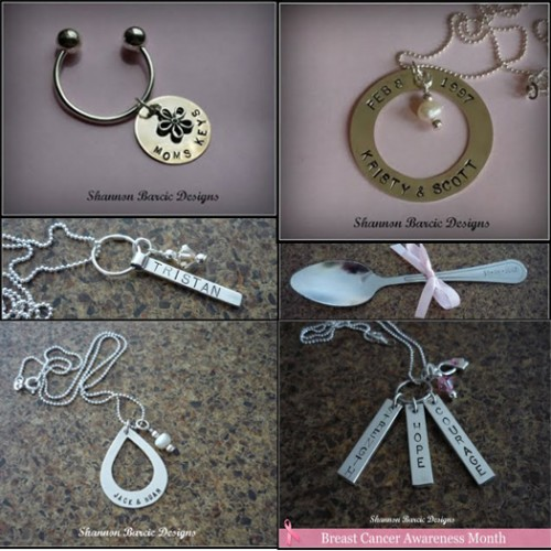 Shannon Barcic Designs