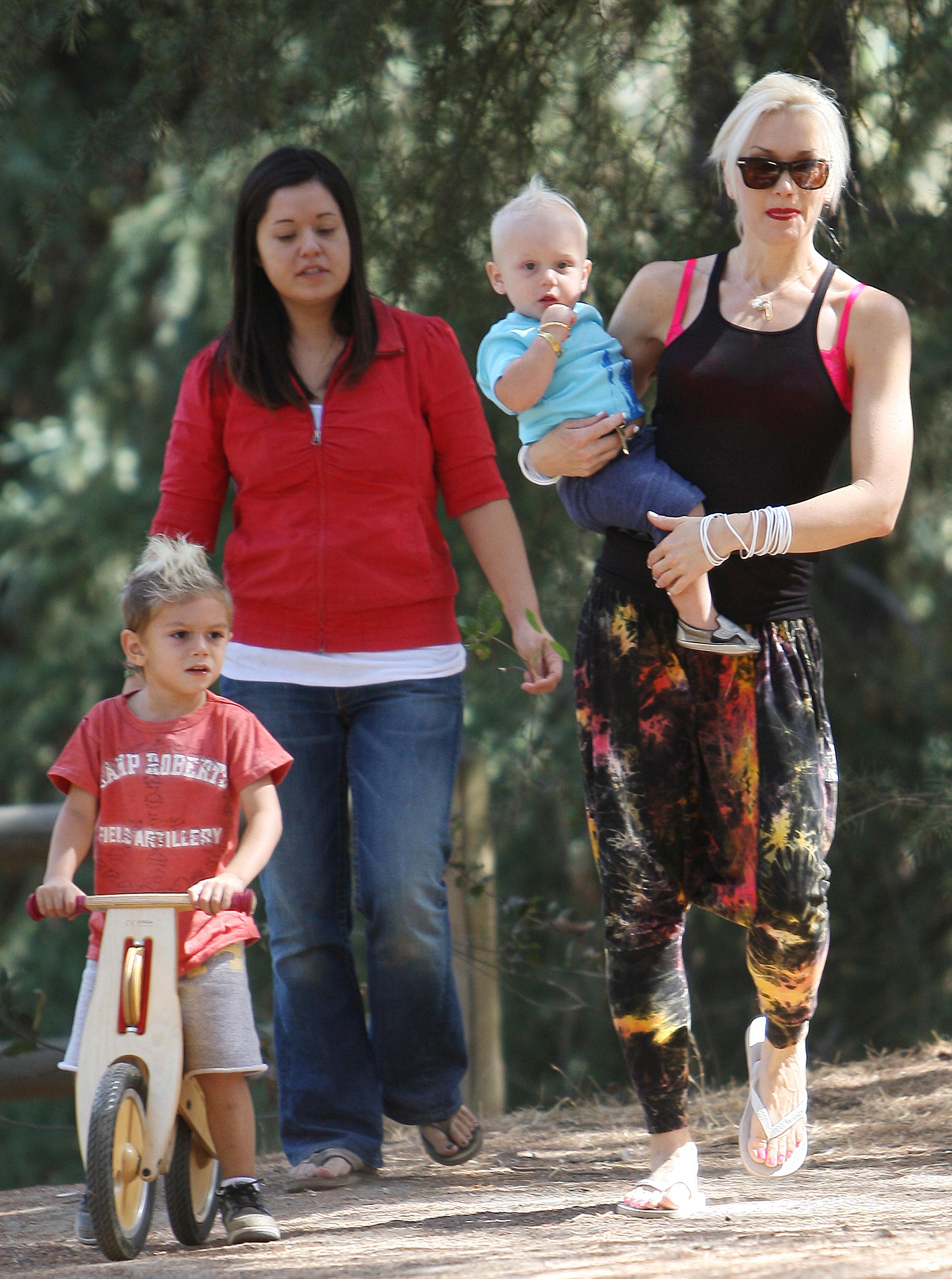 Are Nannies Hollywood S Best Kept Secret Growing Your Baby