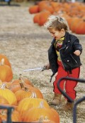 Kingston Slays Pumpkins in LA