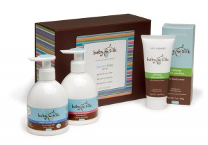 MD Moms Spaaah Baby Gift Set