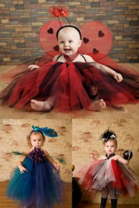 Cotton Candy Shop's Halloween Costumes are Tutu Cute!