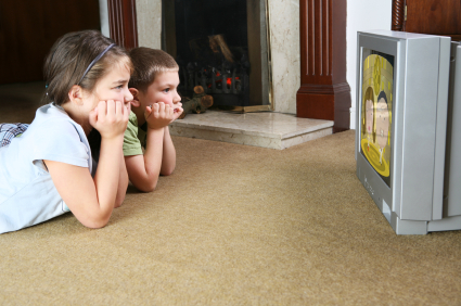 Image result for small babies watching tv