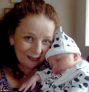 Memory Loss Causes Mom To Forgets Her Baby