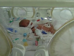 Buffalo Couple Welcomes Quintuplets