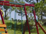 RECALL: Adventure Playsets to Repair Backyard Swing Sets Due to Fall Hazard
