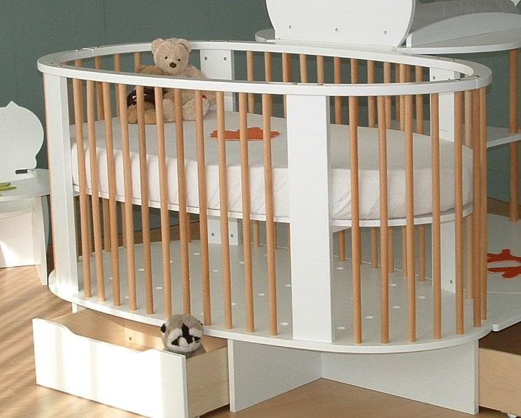 Contemporary Baby Furniture Contemporary Ideas Grey Baby Nursery