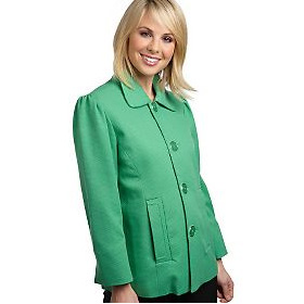 Elisabeth Hasselbeck For Dialogue: Chic and Functional!