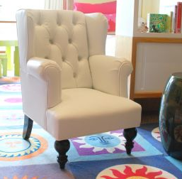 Children's Furniture by Jennifer DeLonge is Small in Stature, Big on Style