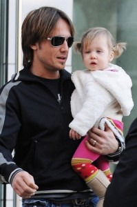Keith and Sunday Run Errands In NYC