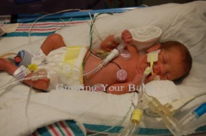 Preemie Profile: 26 Week Twins Peyton and Marc