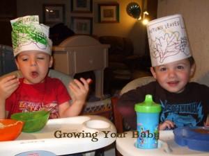 Preemie Profile: 32 Week Twins Ross & Riley
