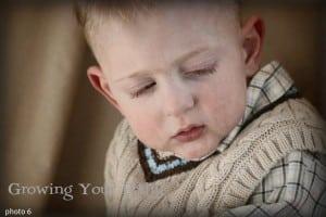 Preemie Profile: 25 Weeker Tyler