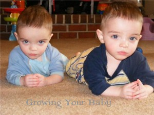 Preemie Profile: 25 Week Twins Addison & Riley