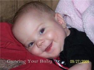 Preemie Profile: 25 Weeker Brianna Rose