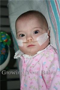 Preemie Profile: 29 Weeker Charlotte
