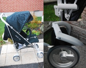 Featured Product Review: Cybex Callisto