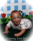 Preemie Profile: 24 Weeker Dalton