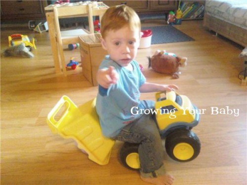 Preemie Profile: 26 Weeker Gavin