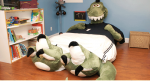 Incredibeds Plush Character Bed Frames Make Bedtime Fun!