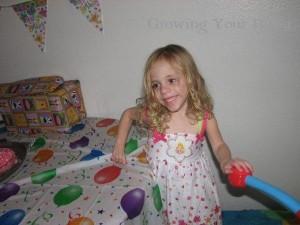 Preemie Profile: 25 Weeker Maggie Grace