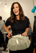Liv Tyler Hosts The Launch Of Stella McCartney's Collection For The Gap