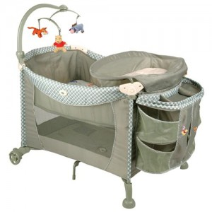 RECALL: 213,000 Dorel Juvenile Group Play Yards with Bassinets Due to Suffocation Hazard