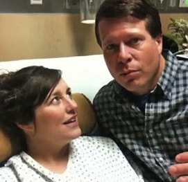 Michelle Duggar Has Baby 19: Emergency C-Section To Premature Girl Josie