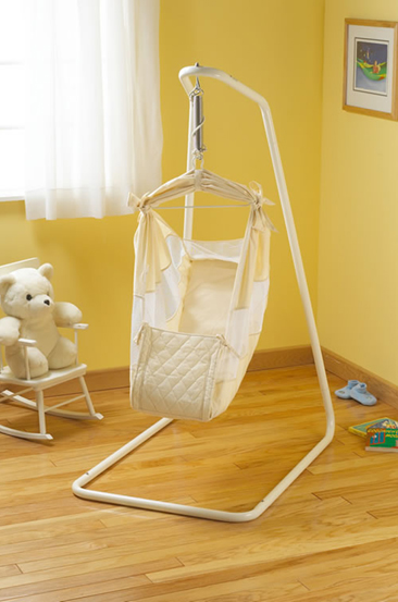 2 Infant Suffocation Deaths Prompt Recall of Amby Baby Motion Beds/Hammocks