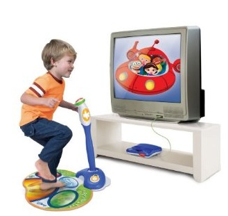 Kid Tested: LeapFrog Zippity