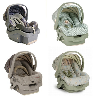 Dorel Juvenile Group To Recall 450000 Infant Car Seat Carriers Due Fall Hazard