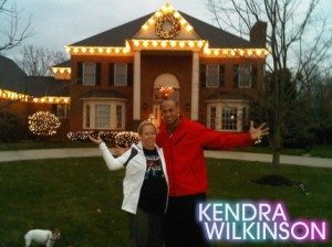 Hank and Kendra Are Ready For Christmas