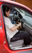 Airbags Appear Safe for Pregnant Women