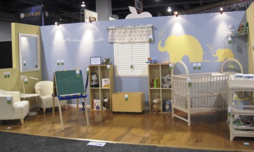 GREENGUARD Certifies Childrens' Products to Protect Indoor Air from Harmful Chemical Emissions