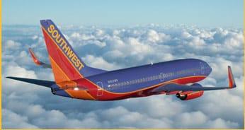Mom Has Baby on Southwest Flight!
