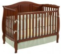Vintage Estate 3-1 Crib - Cherry Model # DASE5009