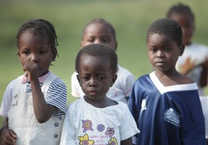 Adopting Haitian Orphans Will Require Patience