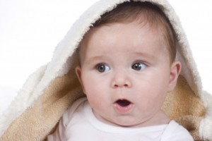 Study: Baby Talk Isn't Easy For Some Babies