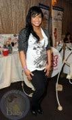 Celebrities Hit The Boom Boom Room in LA