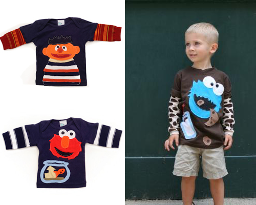 Morf's Brand: Recycled Cuteness!