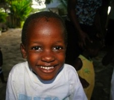 Adoptive Mom Waits For Son in Haiti