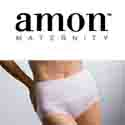 Hide Your Handles With Amon Maternity's Bodyshaper Briefs (GIVEAWAY)